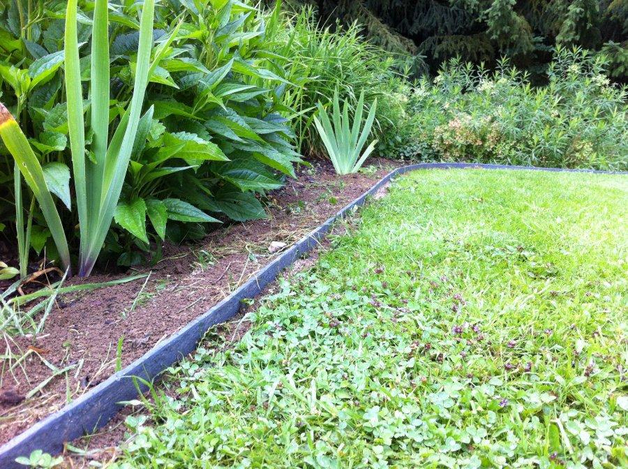 bordo ecologico bordure per aiuole bordure giardini