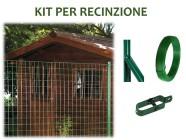 Kit recinzione
