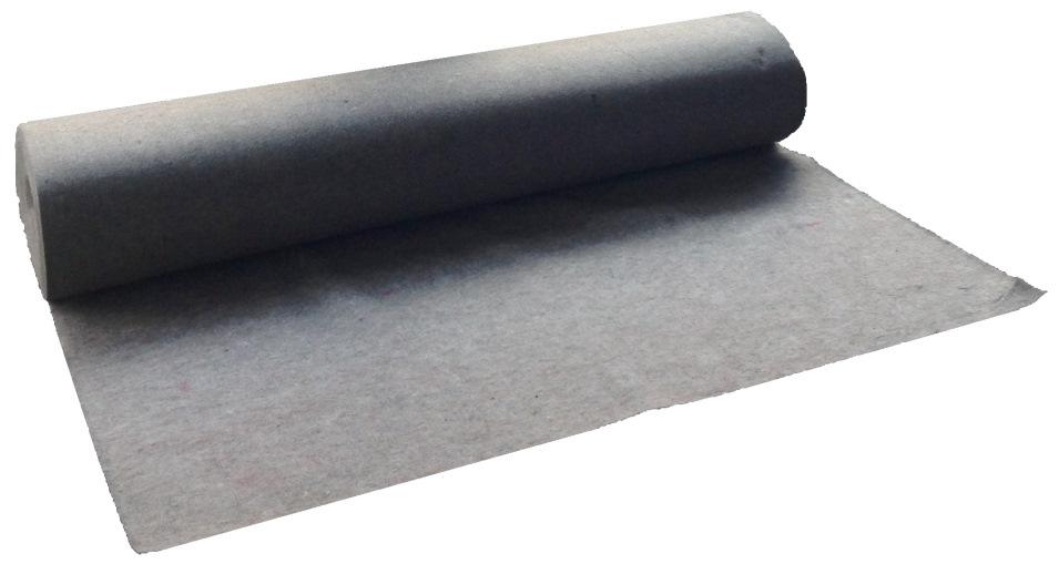 Geotessile non tessuto in polipropilene stratum t 300 - Pellicola per pavimenti ...