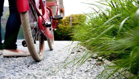 Pavimentazione stabilizzante
