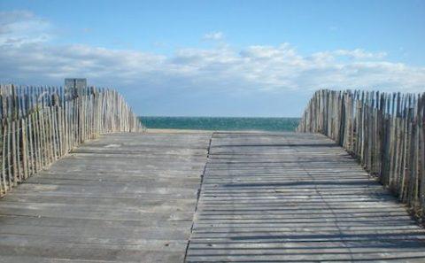 Steccati in legno