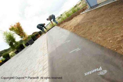 Dupont Plantex Pro