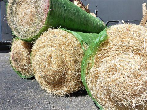 Biostuoia in fibre di legno curlex