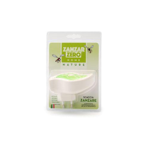 Repellente zanzare Atossico verde