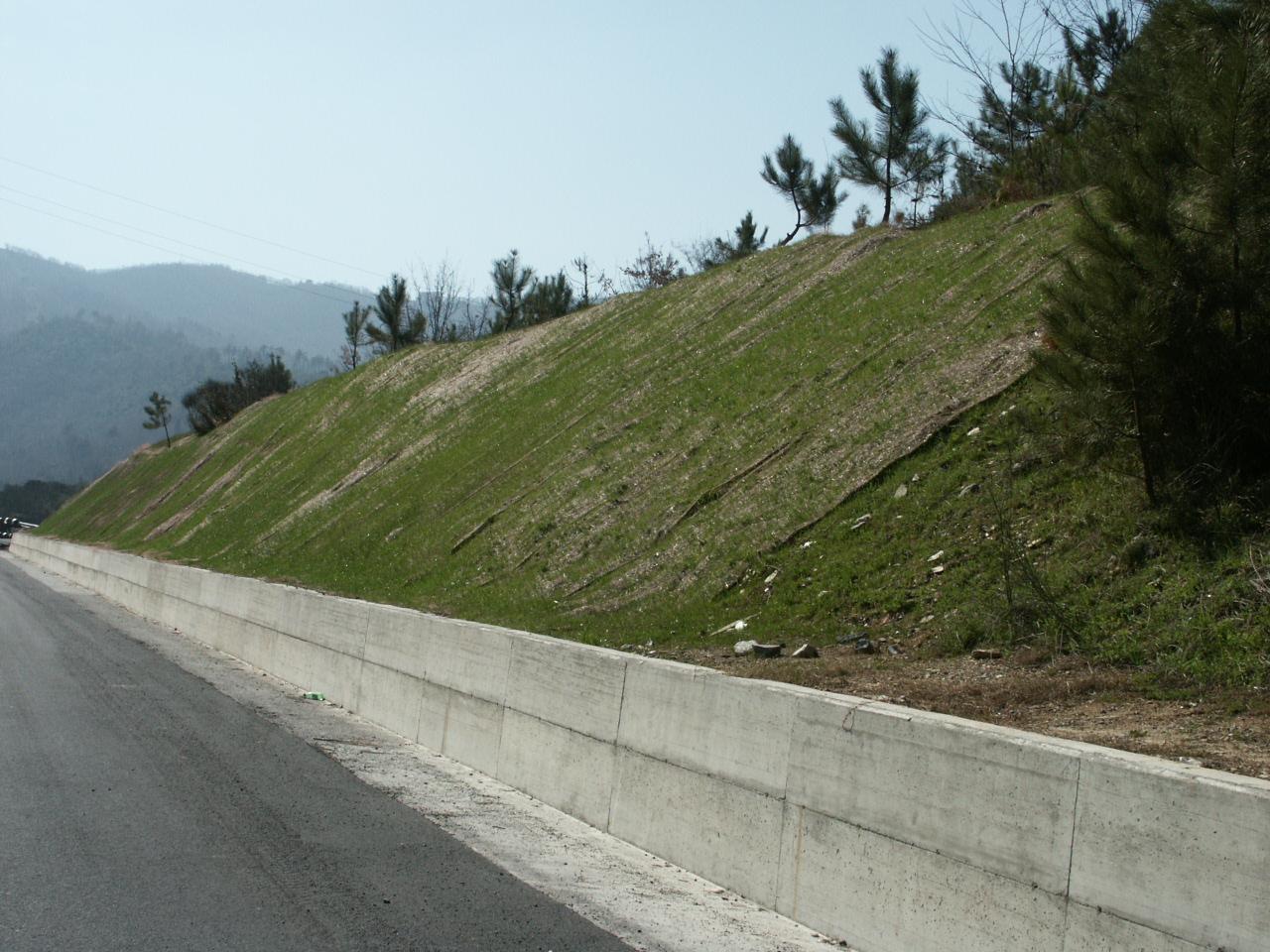 controllo erosione